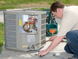 Air Conditioning Repair Service Fredericksburg, VA