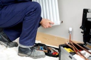Upgrade Your Heating and Cooling System This New Year