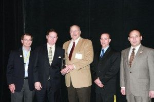 Robert B. Payne Receives Dealer Event Top Honors