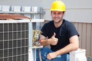 Heating and Cooling Repair Jobs Fredericksburg, VA
