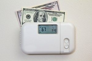 Reduce Heating and Air Conditioning Service Costs