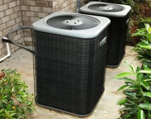 Summer Central AC System