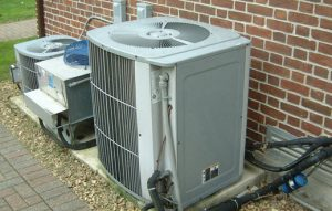Air Conditioning Services Fredericksburg, VA