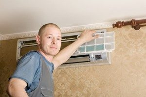 Air Conditioning & Heating Service Burr Hill, VA