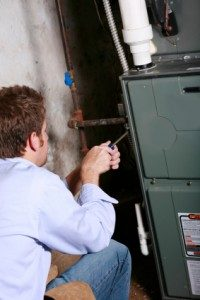 Air Conditioning & Heating Contractors in Corbin, VA