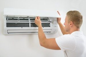 Air Conditioning & Heating Service Fredericksburg, VA