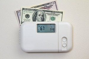Programmable Thermostat Installation Fredericksburg, VA