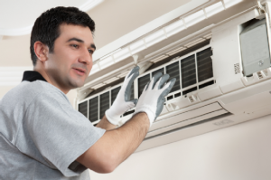 Quantico's Air Conditioning & Heating Company