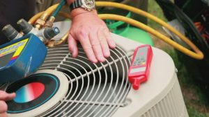 Stevensburg's Air Conditioning & Heating Company
