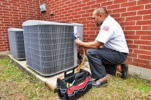 Sumerduck's Air Conditioning & Heating Company