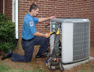 Woodford's Air Conditioning & Heating Company