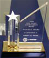 Trane Pinnacle Award