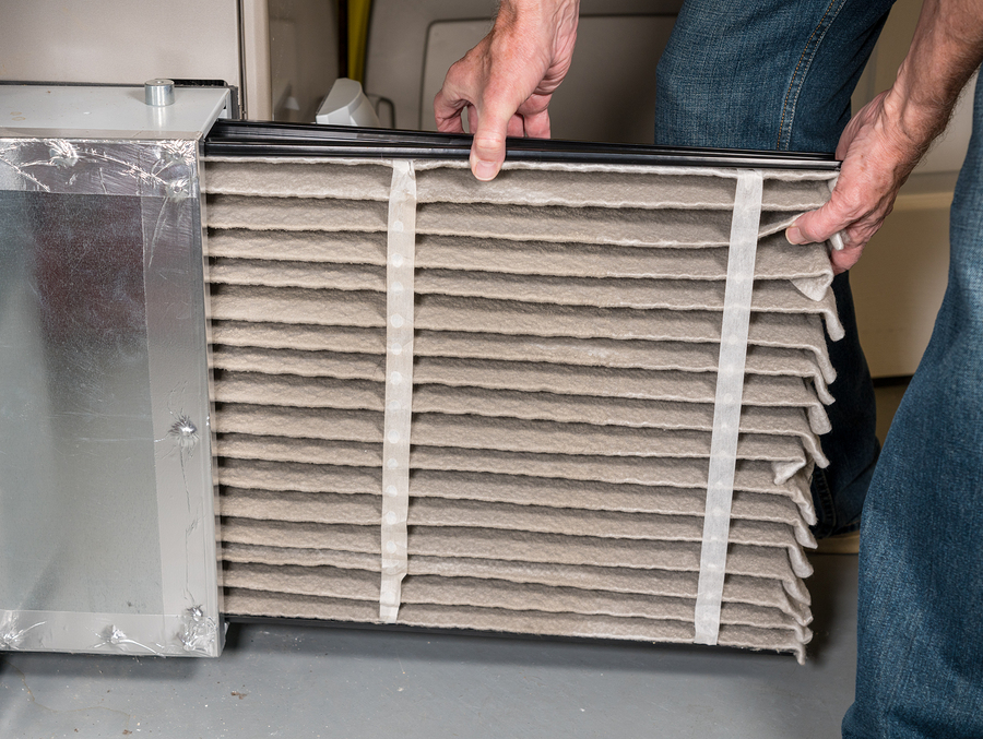 5 Common Furnace Problems
