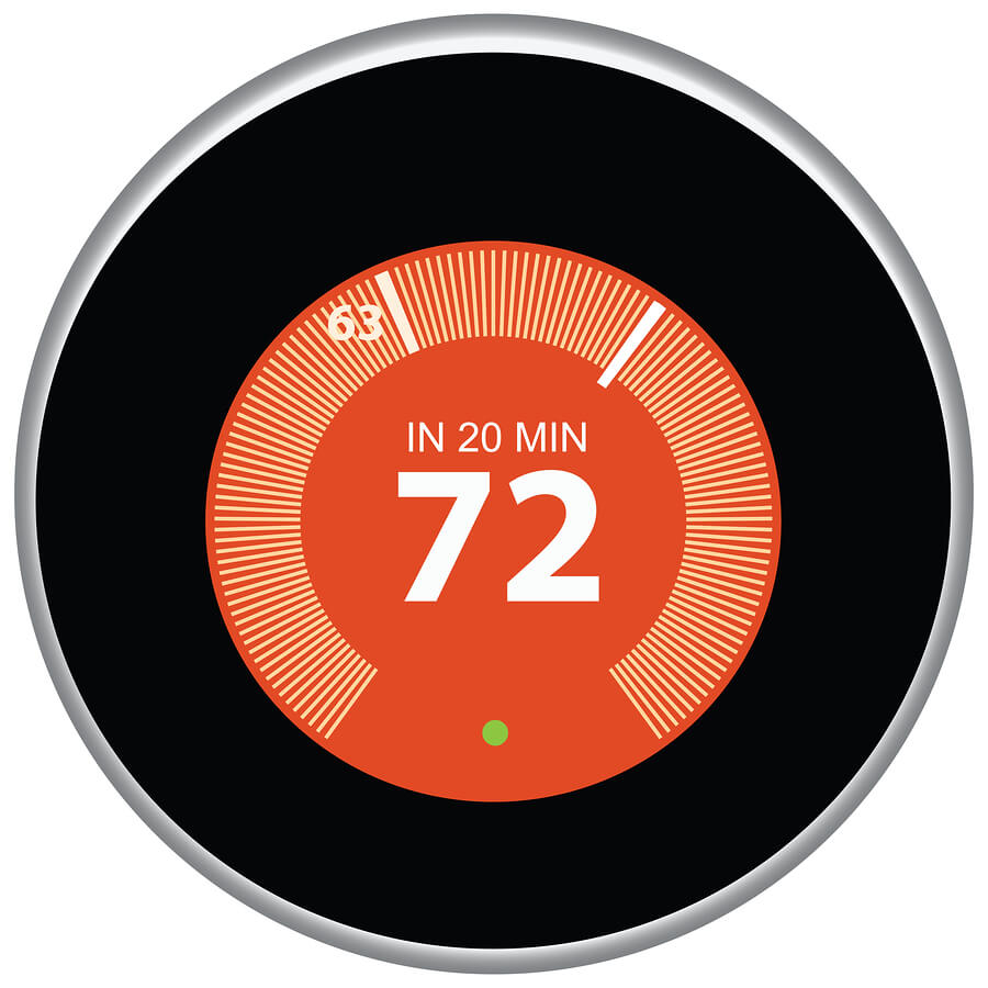 How to Fix a Nest Thermostat That Won't Turn On | Robert B Payne