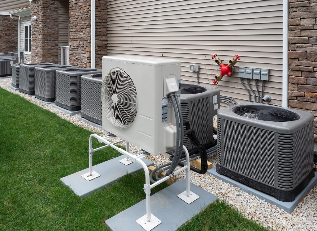 Pros and Cons of Ductless Mini-Split Heat Pumps