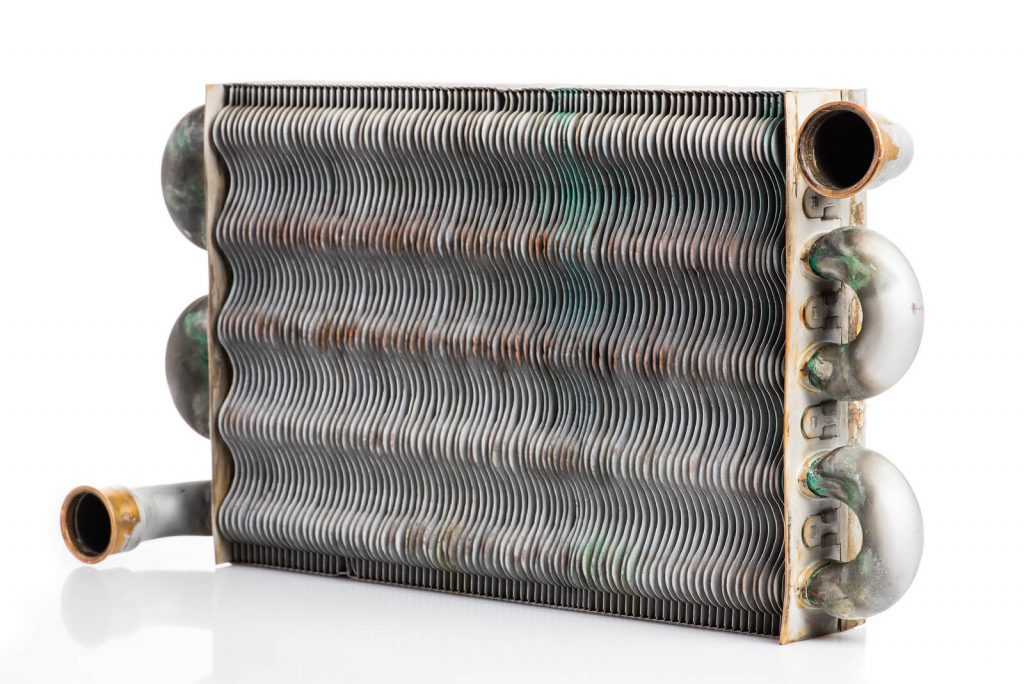 Signs Your Heat Exchanger Is Cracked