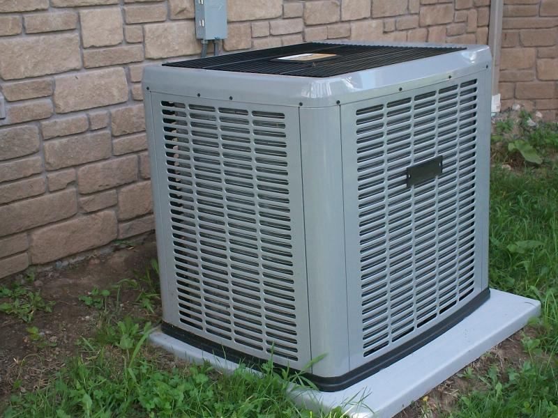 Winterizing Your Air Conditioning Unit