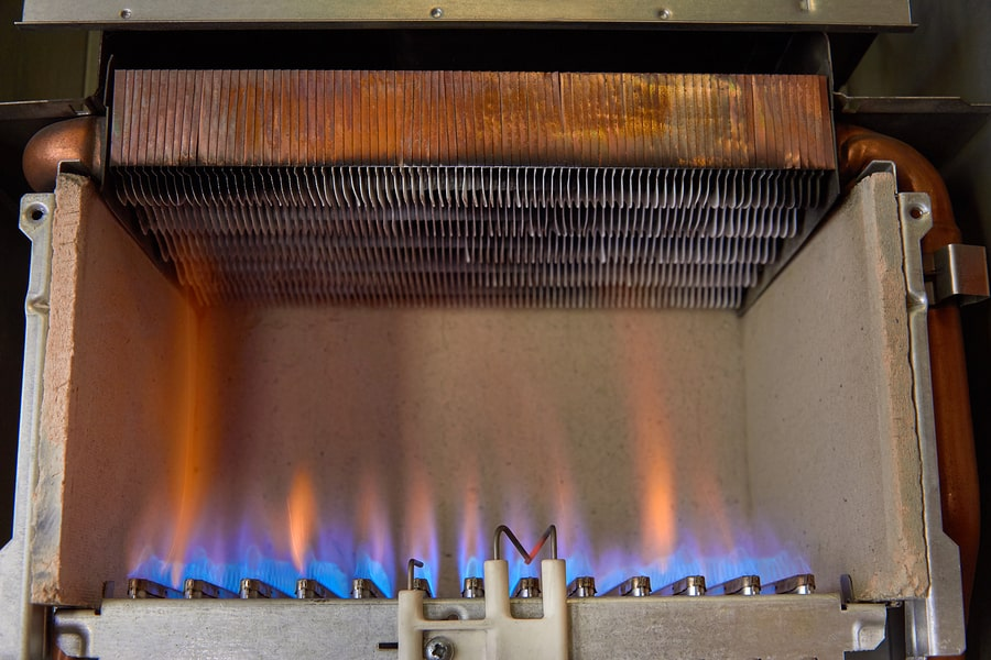 3 Types of Noises Coming from Your Furnace
