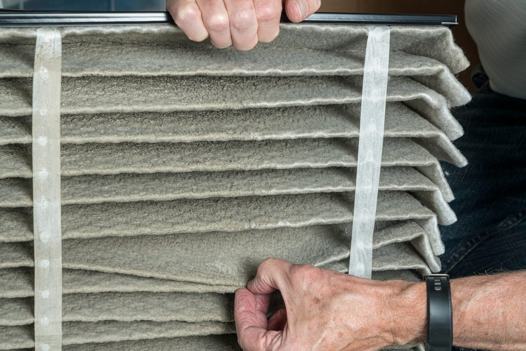 3 Reasons Your Furnace Isn't Cutting Through the Cold