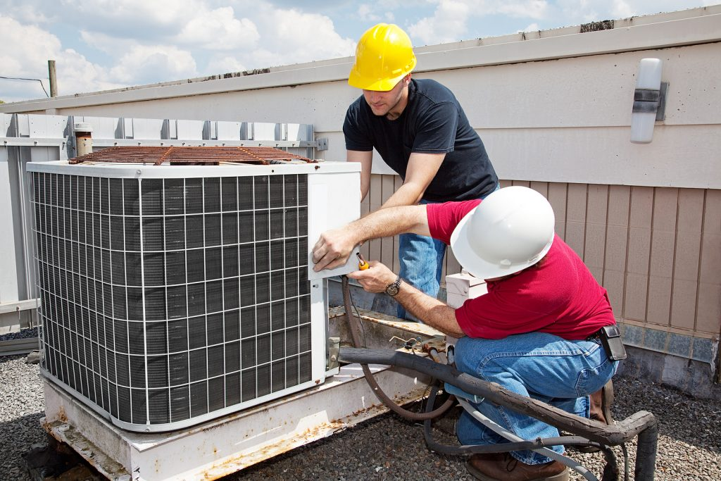 Signs Your Air Conditioning Needs a Refrigerant Recharge