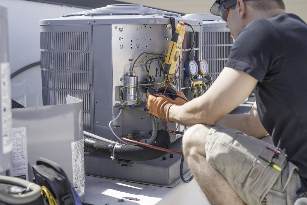 6 Basic Air Conditioning Components You Should Know