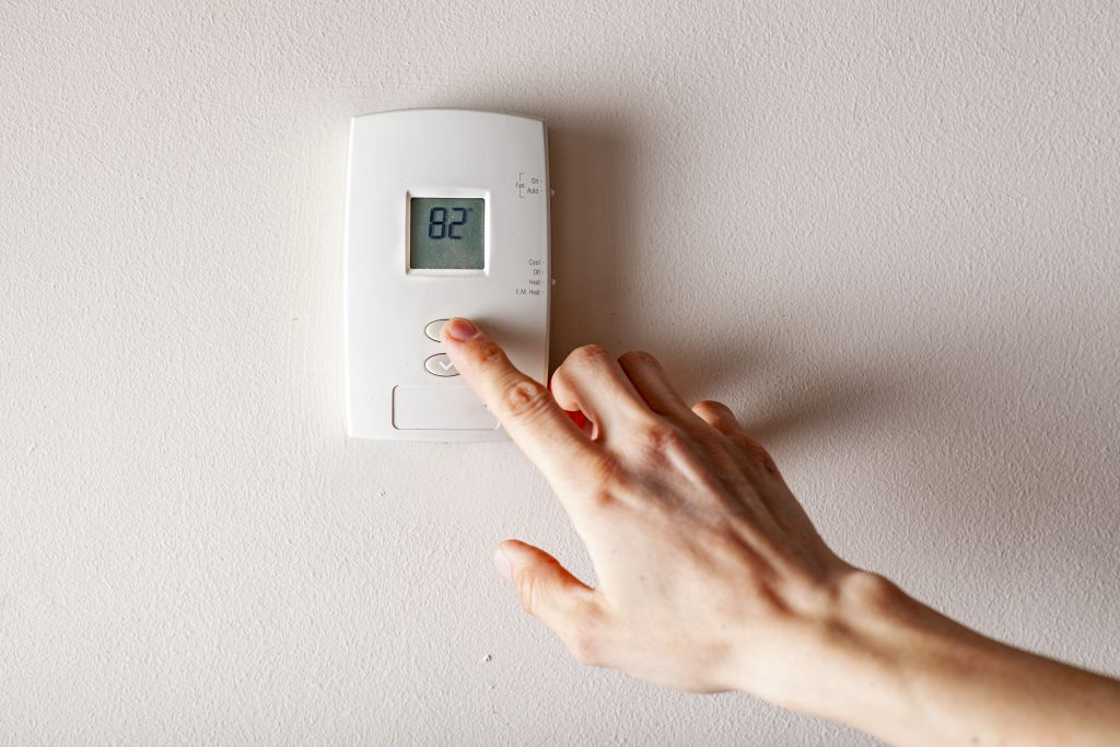 Benefits of Zone Control Heating & Cooling