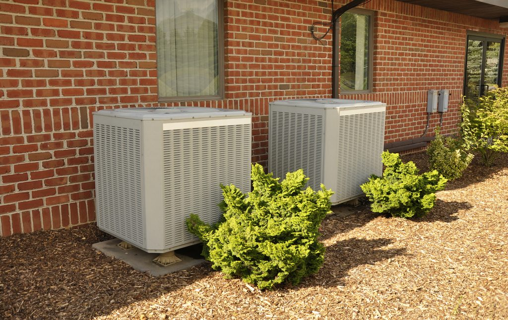 Signs Your Central Air Conditioning Needs Recharging